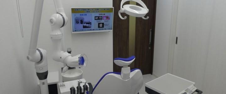 デジタルサイネージ実績 | 愛知県一宮市|ちあきあじさい歯科様
